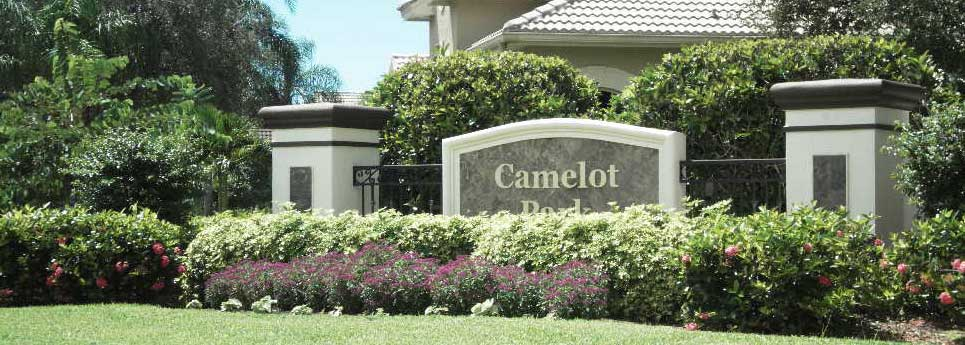Camelot Park Community | Vineyards Community Association - Naples, Florida