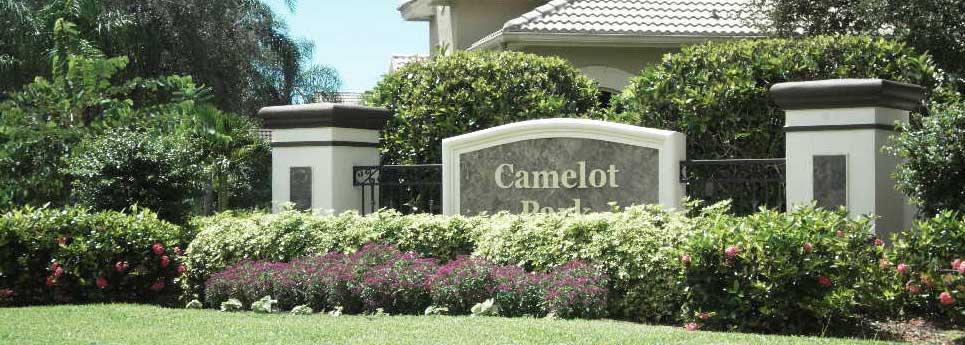Camelot Park Community   Vineyards Community Association - Naples, Florida