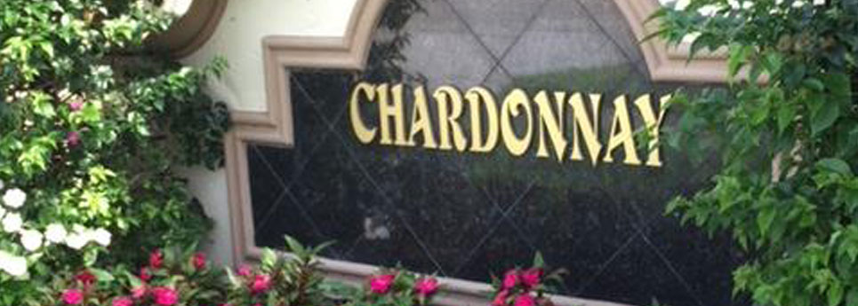Chardonnay Neighborhood in the Vineyards Community | Vineyards Community Association