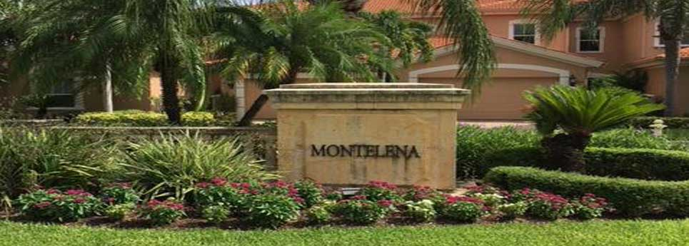 Montelena in the Vineyards Community | Vineyards Community Association