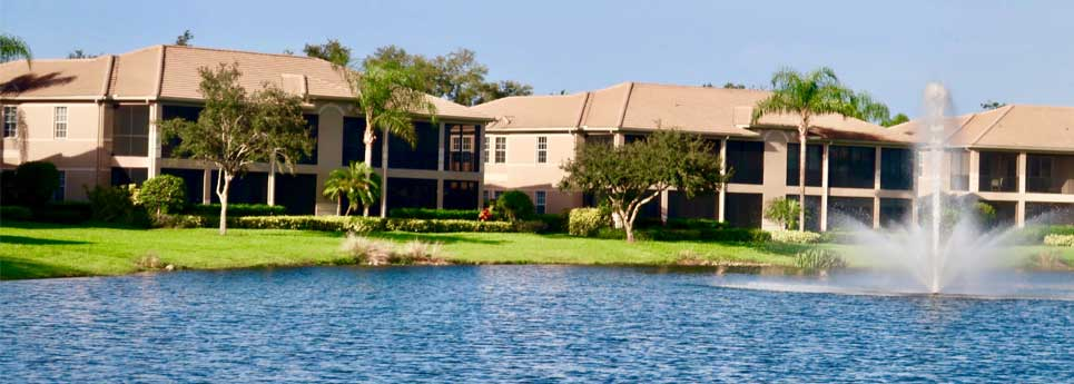 Regency Reserve Community   Vineyards Community Association - Naples, Florida