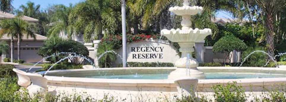 Regency Reserve Community | Vineyards Community Association - Naples, Florida