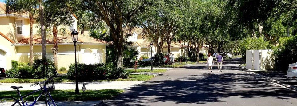 Silver Oaks Neighborhood in the Vineyards Community | Vineyards Community Association