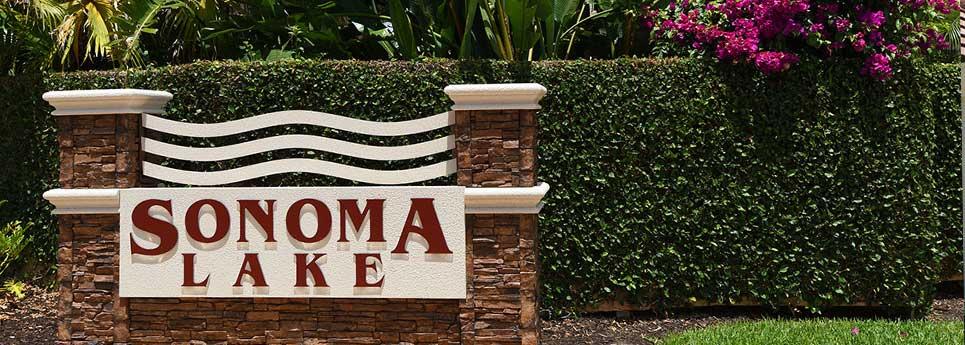 Sonoma Lakes Neighborhood in the Vineyards Community   Vineyards Community Association