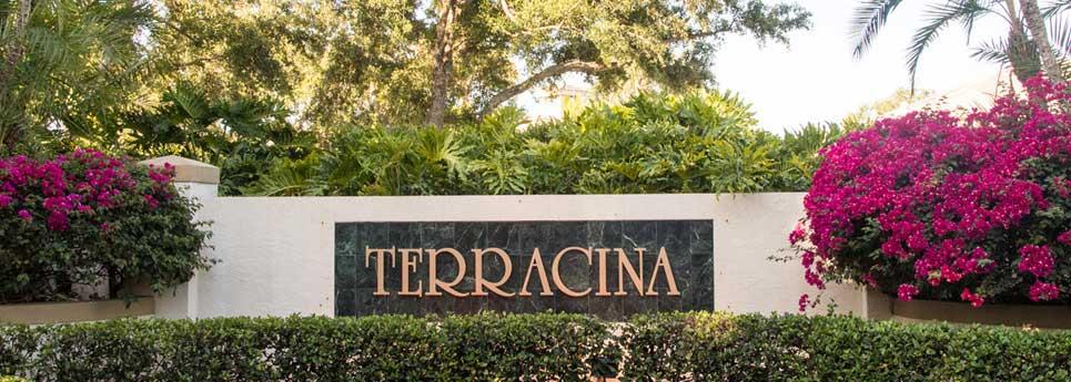 Terracina Neighborhood in the Vineyards Community   Vineyards Community Association
