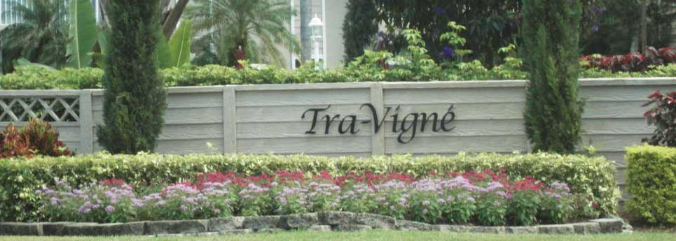Tra Vigne Community | Vineyards Community Association - Naples, Florida