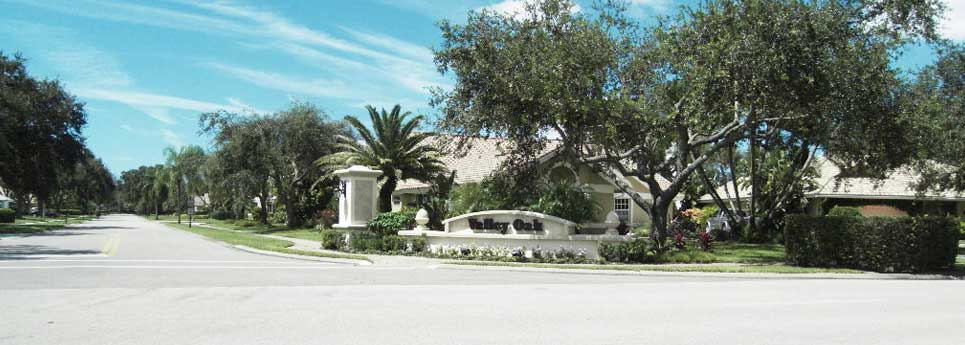 Valley Oak Community   Vineyards Community Association - Naples, Florida