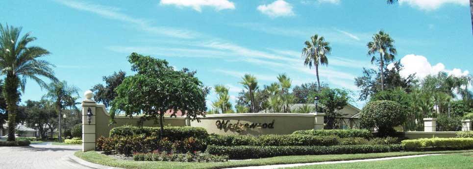 Wedgewood Community   Vineyards Community Association - Naples, Florida